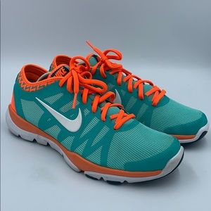 Nike flex supreme tr3 running shoes - size 9